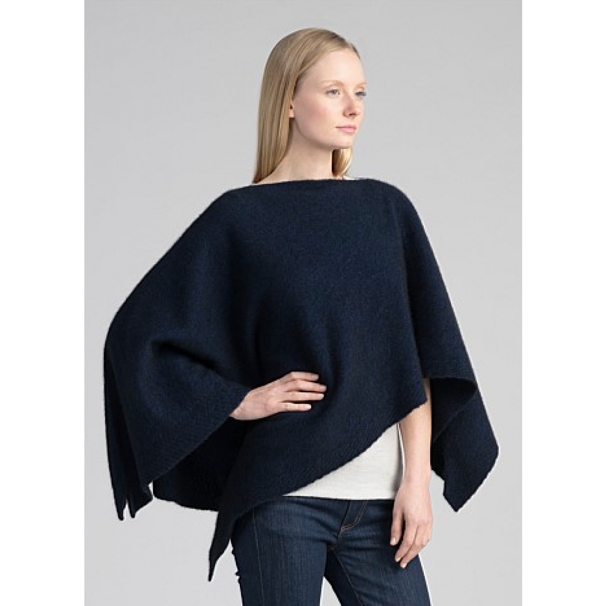 Buy Untouched World From New Zealand Poncho Plonk It On