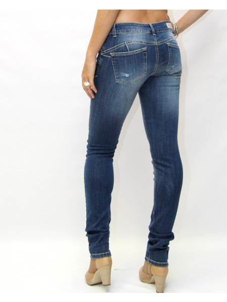 E 194 Jeans by Inkolives Denim