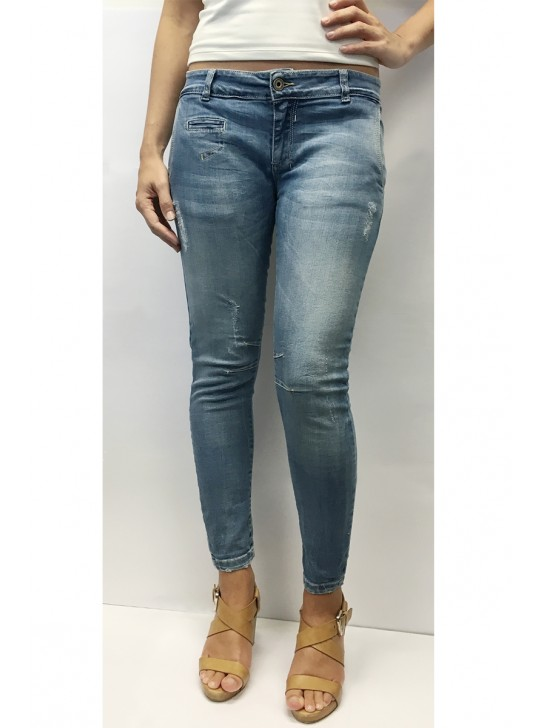 Z 249 Jeans by Inkolives Jeans