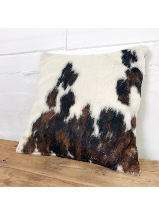COW CUSHION BY ANGEL DES MONTAGNES