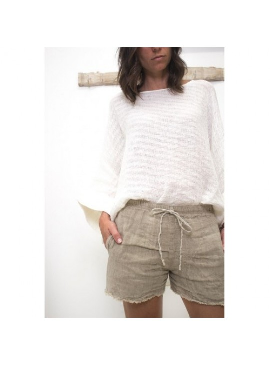 SHORTS COUNTRY BY LA BOTTEGA DI BRUNELLA